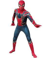 buyseasons avengers iron spider second skin suit adult costume