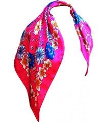 pañuelo florencia fucsia viva felicia