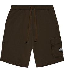 converse pantalón corto chuck taylor modern cargo bermuda