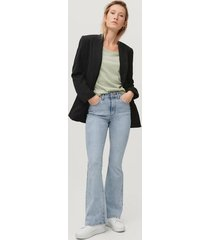 jeans thea high waist flare
