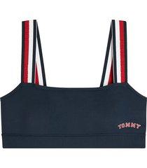tommy hilfiger dames bralette navy