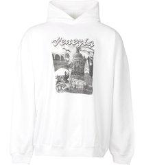 oversized venezia hoodie