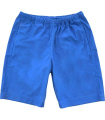 ps by paul smith men's shorts - cobalt blue 699p-a20311 45
