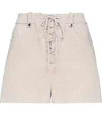 iro shorts & bermuda shorts
