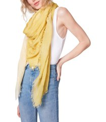 steve madden sequin ombre scarf