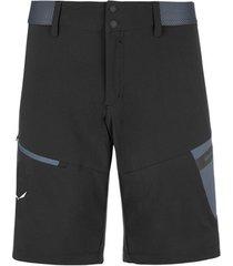 korte broek salewa pedroc cargo 2 durastretch shorts