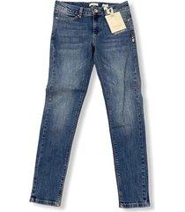high super slim jeans