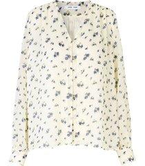 jetta floral print shirt