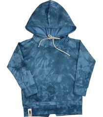 bluza batik hoodie