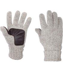 gallery seven men's stretch-fit winter gloves