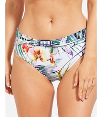 playa blanca classic twist bikini bottom