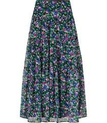 kjol pauldina peasant skirt