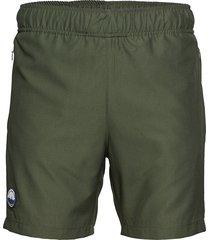 crash pedan shorts casual grön mads nørgaard
