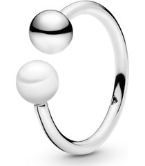 anel clássica esfera