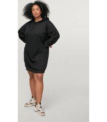 sweatshirtklänning mivy l/s sweat dress