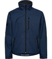 crew midlayer jacket dun jack blauw helly hansen