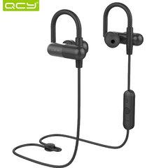 audífonos bluetooth manos llibres inalámbricos, qy11 hifi 3d auriculares estéreo mp3 bajo música auricular inalámbrico (negro)