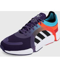 tenis lifestyle multicolor adidas originals sonkei shoes