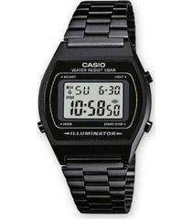 reloj casio retro digital unisex