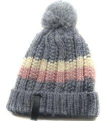 gorro de lana beanie pattern flaw