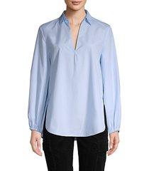 swing pullover shirt