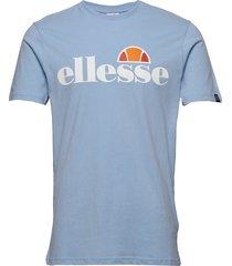 el sl prado tee t-shirts short-sleeved blå ellesse