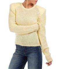 maglione maglia donna girocollo erin
