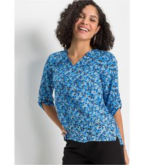 lange blouse