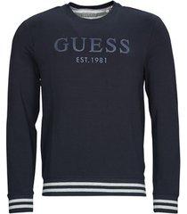 sweater guess beau cn fleece