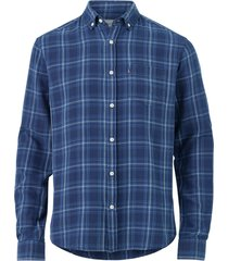 skjorta clive checked shirt