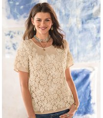 love in a mist blouse