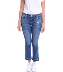7/8 jeans liu jo ua0022d4448