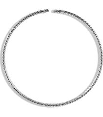 women's john hardy classic chain coil necklace