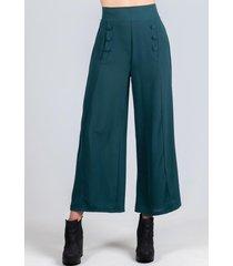 pantalon lava verde night concept