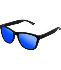 gafas de sol hawkers - carbon black sky one