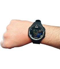 reloj deportivo skmei 1219 envío en 2 días a toda colombia negro