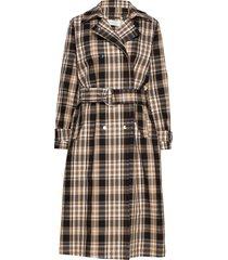 jojoiw coat trenchcoat lange jas inwear