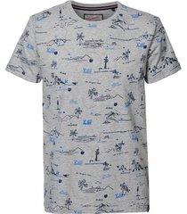 t-shirt korte mouw petrol industries m-1010-tsr630