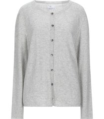 allude cardigans