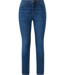 enkellange skinny-jeans model shakira s van brax feel good denim