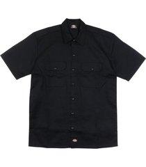 camicia manica corta work shirt