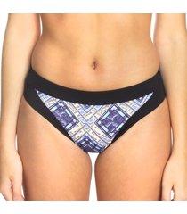 sunseeker tribe attack full classic bikini panty * gratis verzending *