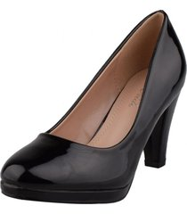 zapato formal cassie negro weide