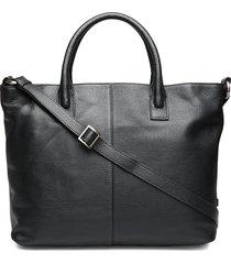 cormorano shopper gaia bags top handle bags zwart adax