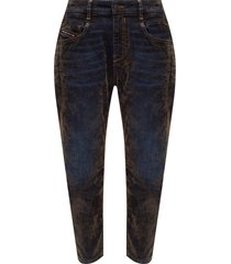'd-fayza' jeans