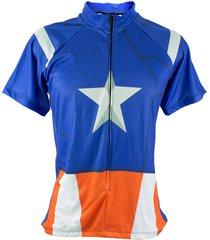 camiseta ciclismo herói tema 3 - epic