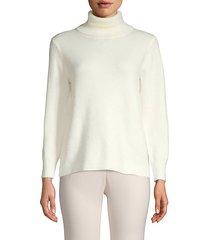 lizetta long-sleeve turtleneck sweater
