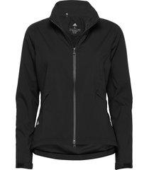 rain.rdy jkt outerwear sport jackets svart adidas golf