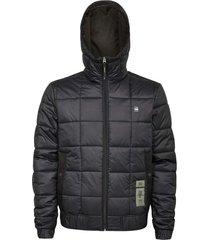meefic quilted jacket