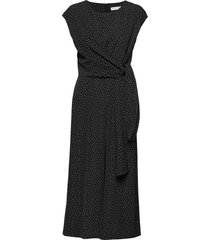 zheno jumpsuit printed jumpsuit svart inwear